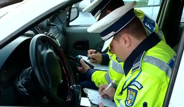 Încă 78 de șoferi au devenit pietoni