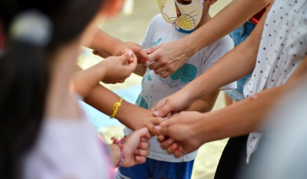 DGASCP modernizează și extinde centrul de copii de la Târnăveni