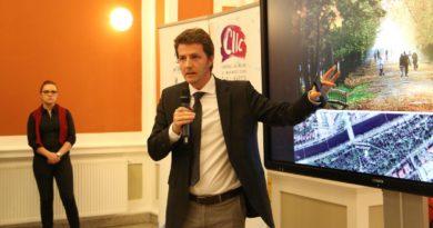 Idei pentru Mureş: Reghineanul Klaus Birthler, despre cum se profilează noul cartier Sopor al Clujului