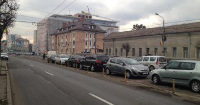 Idei pentru Mureş: Sistem inteligent de monitorizare al traficului în Cluj
