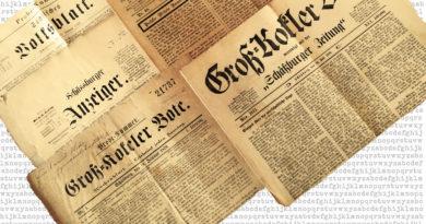 """Masă rotundă cu tema """"150 de ani de presă scrisă la Sighișoara"""""""