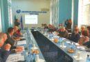 Prefectul la ședința Comitetului de Bazin Mureș