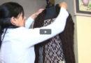 O femeie din Târgu Mureş şi-a transformat pasiunea în afacere cu haine
