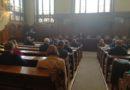 Ședință de Colegiu Prefectural la Palatul Administrativ