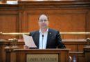 (P)Marius Pașcan, președinte executiv PMP, de la tribuna Camerei Deputaților: UNIȚI ÎN EUROPA!
