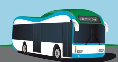 În premieră, transport public cu autobuze electrice, din luna august la Sibiu