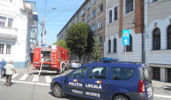 Ziua Poliţiei Locale din România