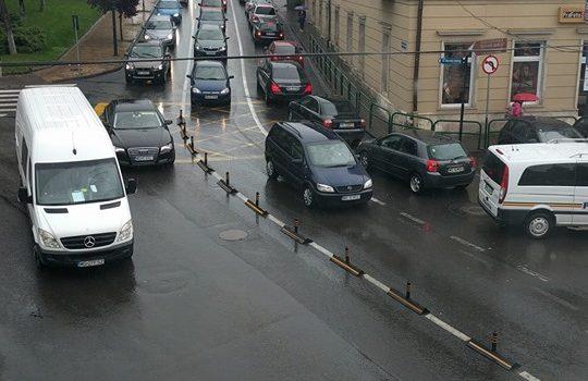 În atenția conducătorilor auto!
