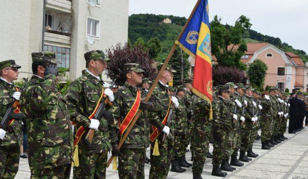 Ziua Eroilor, la Sighișoara