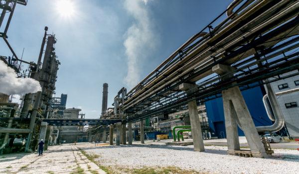 Azomureș anunță startul reviziei generale a instalațiilor de pe platforma industrială, unul dintre cele mai ample proiecte din ultimii ani