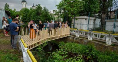 Idei pentru Mureş: Concurs de idei la Cluj pentru activarea cursului de apă din zona Parcului Farmec