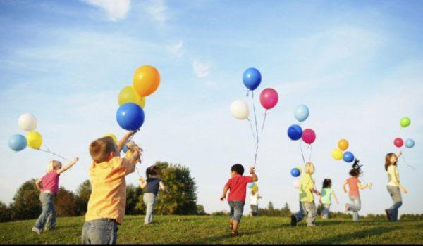 2 Iunie – Orășelul Copiilor la Reghin