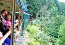 Mocăniţa, alternativa ardelenească pentru turişti de Rusalii (Video)