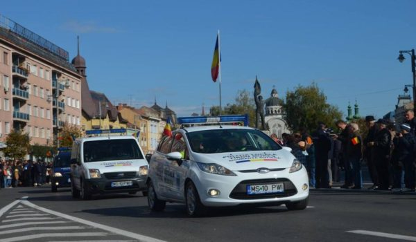 Protocol între Adminstrația Piețelor și Poliția Locală pentru aplicarea unor amenzi de parcare