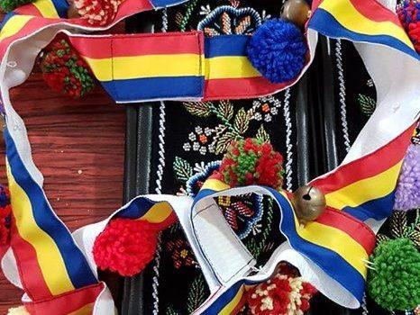 Ideciu de Jos, o comună mai bogată cu 24 de costume populare