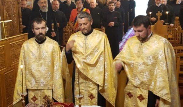 Conferință preoțească la Reghin