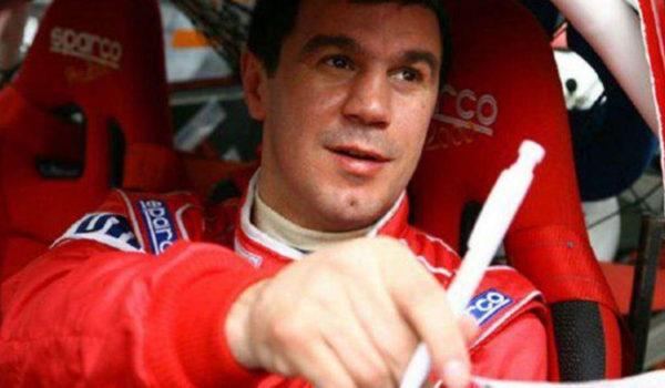 Mihai Leu și Super Rally ajung și anul acesta la Tîrgu Mureș