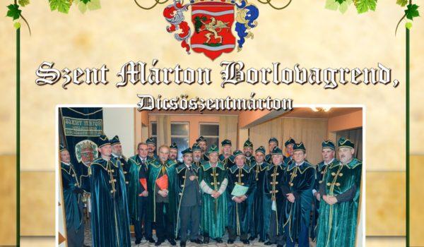 Cavalerii Vinului de pe Tarnave la un mare concurs internaţional