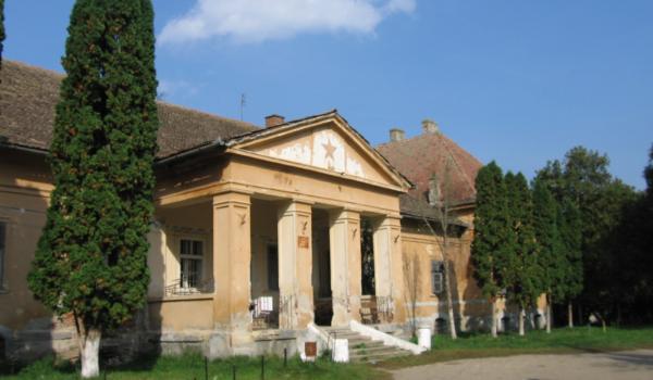 Ziua porților deschise la Castelul Degenfeld din Cuci