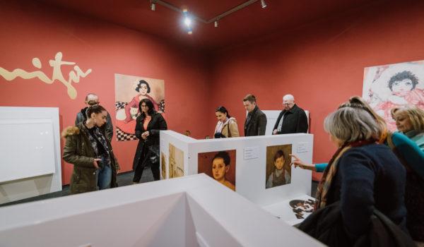 """Expoziția: """"Tonitza. Imagini ale copilăriei"""" mai poate fi vizitată doar câteva zile!"""
