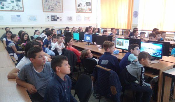 Peste 1500 de elevi mureșeni, activități antidrog