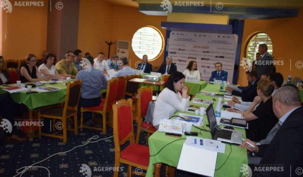 Plan de acţiune pentru îmbunătăţirea guvernanţei Strategiei de Specializare Inteligentă, aprobat de CDR Centru