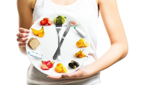 Sfatul nutriţionistului: Programul de mese