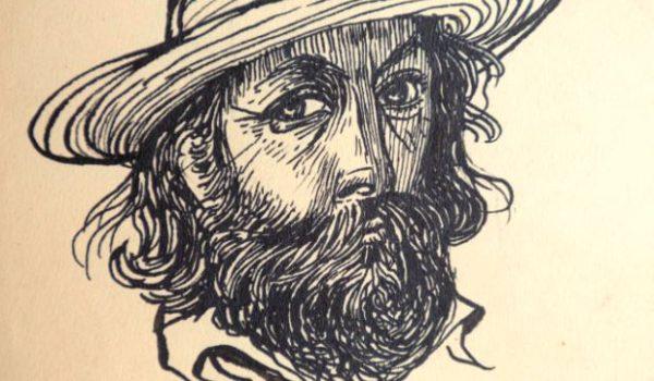 Expoziție dedicată artistului Nagy Sándor la 150 de ani de la nașterea sa