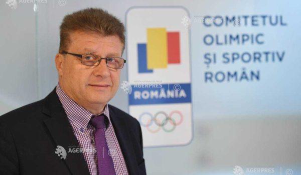 Nicu Vlad (FRH): Organizarea Naţionalelor U17 la Târgu Mureş ne ajută să reînviem halterele pe plan local
