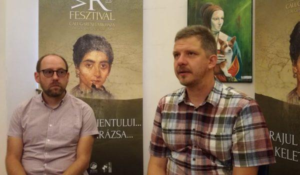 Festivalul roman de la Călugăreni vine cu noutăți: Mirajul Orientului!