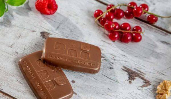 Alin Mureşan a pus bazele unei afaceri cu ciocolată artizanală care i-a adus vânzări de 200.000 de lei