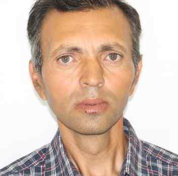Bărbat, din comuna Petelea, plecat de la domiciliu, căutat de poliţişti