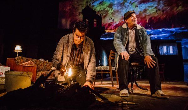 Ambele companii mureșene la Festivalul Național de Teatru(FNT)