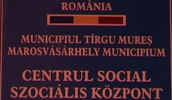 Se caută soluții de relocare pentru persoanele din Centrul Social Mureș
