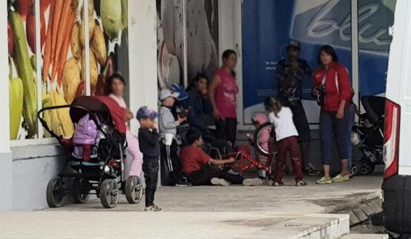 Exploatarea copiilor în centrul Târnăveniului. Trei generații de cerșetori