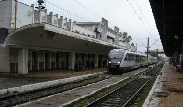 CFR SA a lansat licitaţiile pentru modernizarea de staţii de cale ferată inclusiv în Mureş