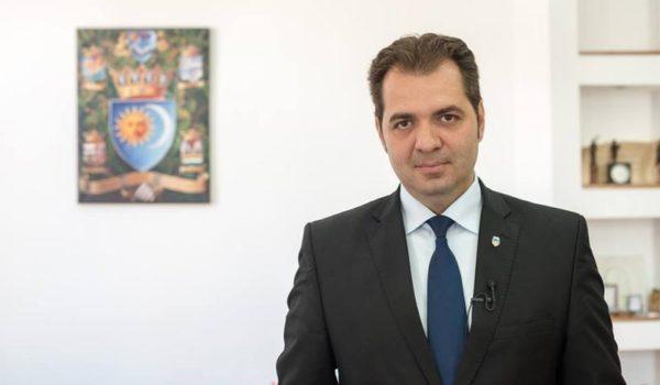 Primarul din Sf.Gheorghe: după trei ani, dosarul a fost închis