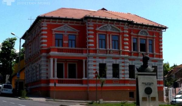 Investiții de peste 13 milioane de lei pentru Spitalul Clinic Județean Mureș