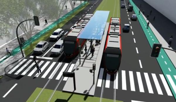 Idei pentru Mureș: Reșița se întoarce la tramvai ultramodern!