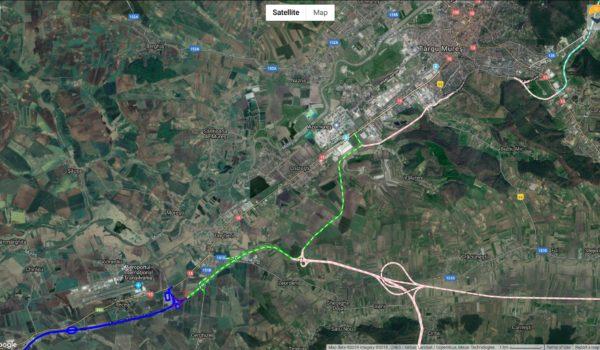 Serialul autostrăzii spre Târgu Mureş. Asociaţia Pro Infrastructura contraatacă
