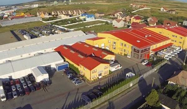 Familia Baciu din Mureş a ajuns la afaceri de 67 mil. euro cu importatorul şi distribuitorul de piese auto Materom