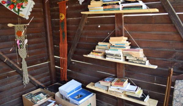 Participanţii la Festivalul Văii Gurghiului, invitaţi să doneze câte o carte pentru bibliotecile comunale