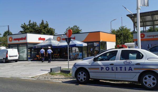 Polițiștii i-au restituit bunurile pierdute