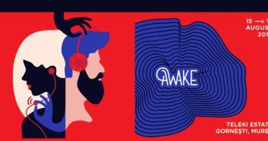 Organizatorii promit o ediție a festivalului Awake de neuitat