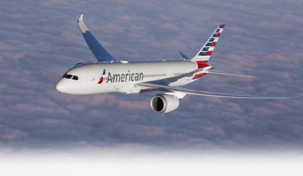 American Airlines lansează zboruri între Chicago şi Budapesta, din primăvara anului viitor