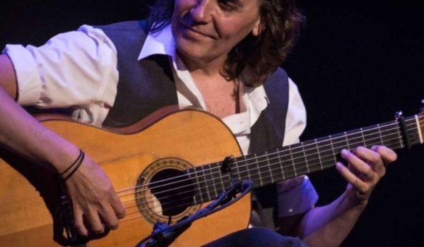 """Celebrul chitarist Vicente Amigo, concert în premieră în România la Festivalul """"Harmonia Cordis"""""""