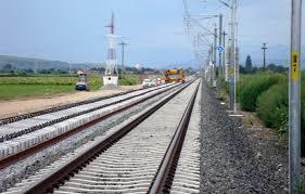CFR anunţă că recepţionează lucrările de modernizare finalizate între Simeria şi Sighişoara