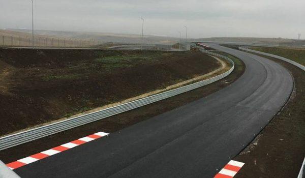 Romanian Time Attack Challenge – o nouă etapă  la Transilvania Motor Ring