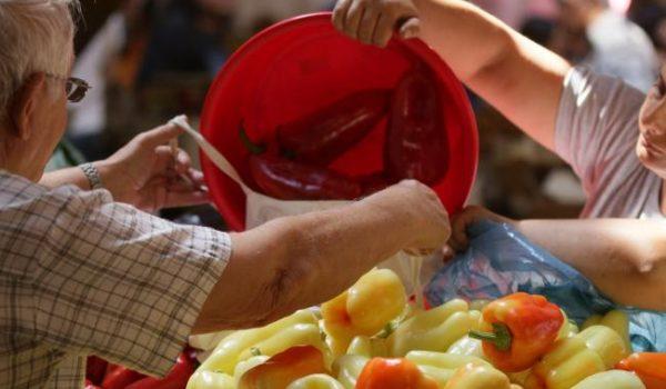 Piață nouă pentru producătorii locali din Târgu Mureș