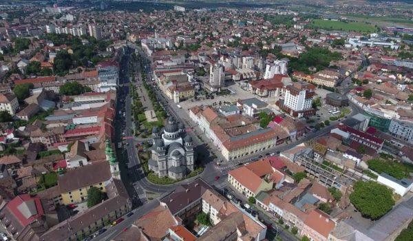 Asociaţia profesională a Emitenţilor de Tichete va promova Târgu Mureș
